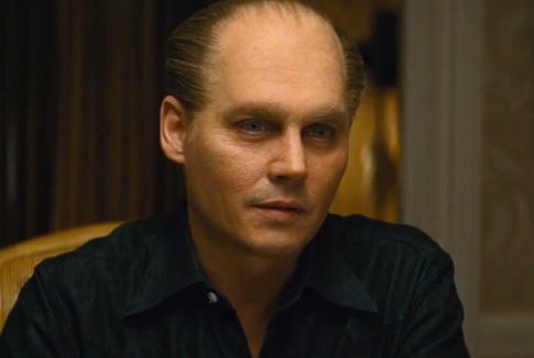 Black Mass: nuovo trailer in italiano per il gangster movie con Johnny Depp
