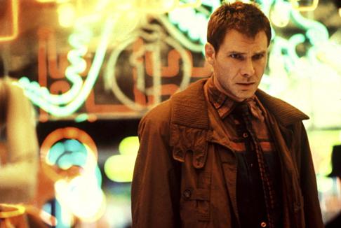 Blade Runner torna al cinema per due giorni