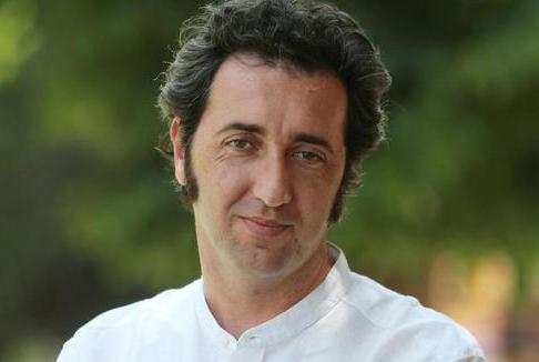 """Paolo Sorrentino: """"Altri quattro film e poi mi ritiro"""""""