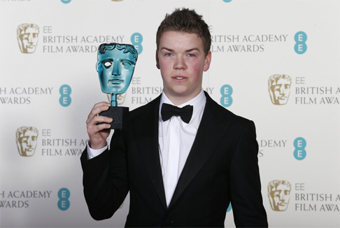 IT: Will Poulter sarà Pennywise nel film