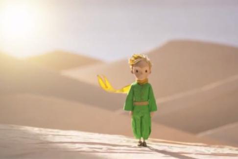 Il Piccolo Principe: i doppiatori italiani
