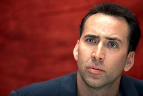 Nicolas Cage protagonista di Dog Eat Dog di Paul Schrader