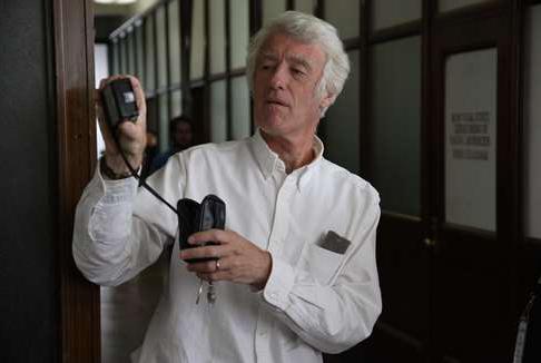 Blade Runner 2: Roger Deakins sarà direttore della fotografia