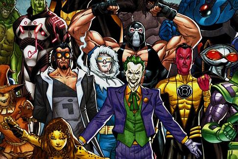 Suicide Squad: prima foto ufficiale del cast