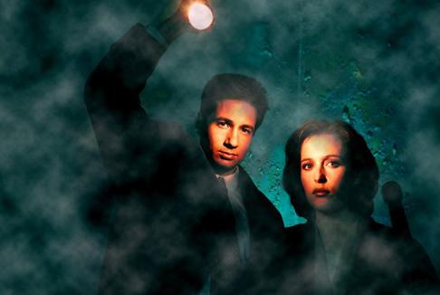 X-Files: la nuova serie in TV da gennaio