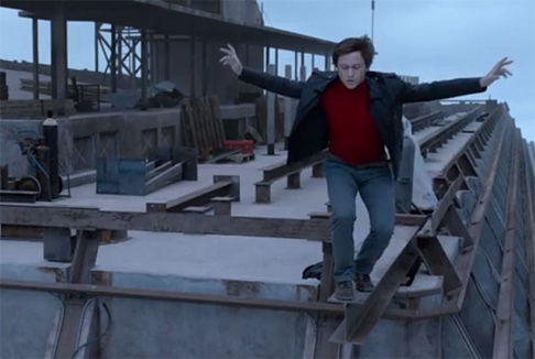 The Walk: il trailer del film con Joseph Gordon-Levitt