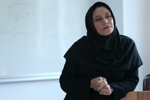 Acrid: Le donne di Kiarash Asadizadeh