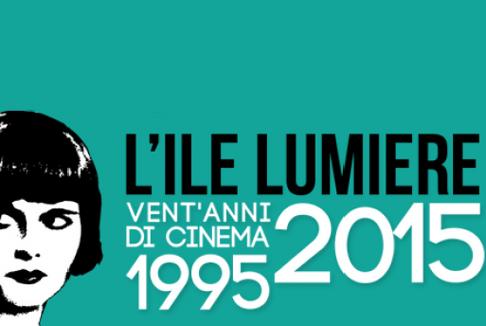 L'Isola del Cinema |L'Ile Lumière: Via alla XXI edizione