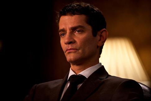 Gotham: James Frain nella seconda stagione