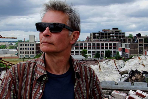 Torino Film Festival 33: Julien Temple 'guest director'