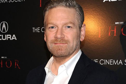 Kenneth Branagh in trattative per il remake di Assassionio sull'Orient Express