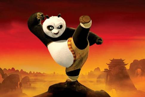 Kung Fu Panda 3: online il trailer