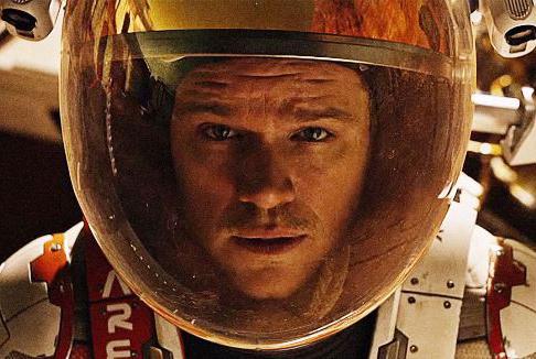 The Martian: online il primo trailer ufficiale del film con Matt Damon