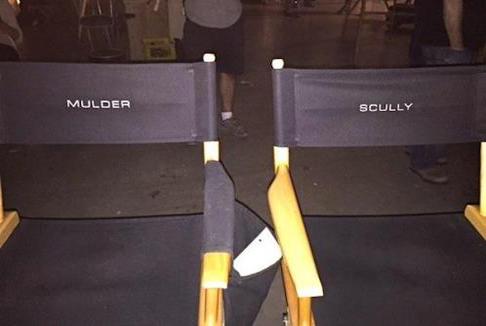 X-Files: iniziate le riprese a Vancouver