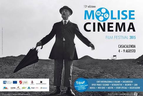 Molise Cinema: tutto pronto per la XIII Edizione