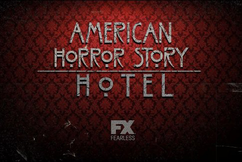 American Horror Story – Hotel: online il primo teaser trailer