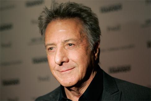 Dustin Hoffman affonda Hollywood