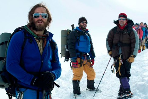 Venezia 72.: E' Everest il film di apertura