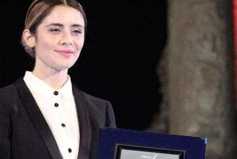 33° Bellaria Film Festival: Greta Scarano protagonista dell'ultima serata