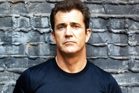 Mel Gibson direttore creativo per The Bombing con Bruce Willis