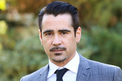 Colin Farrell nel cast di Fantastic Beasts and Where to Find Them