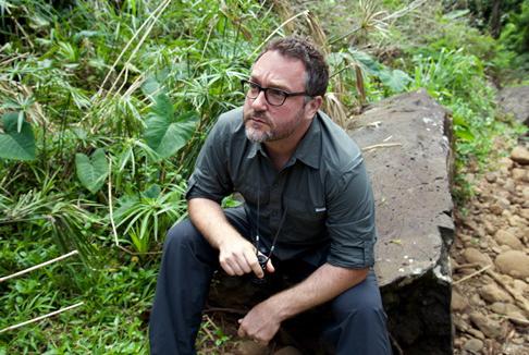 Colin Trevorrow: da Jurassic World a Star Wars