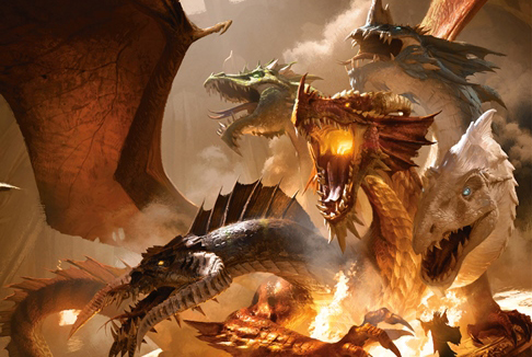 Dungeons & Dragons: nuovo film per la Warner Bros.