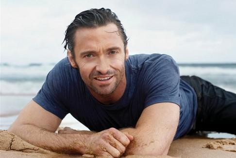 Hugh Jackman: da Wolverine a Ulisse