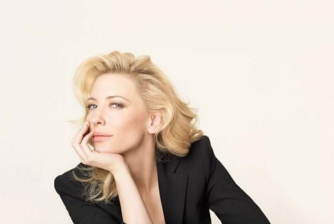 Cate Blanchett protagonista del biopic su Lucille Ball