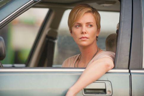 Dark Places: arriva il trailer in italiano del film con Charlize Theron