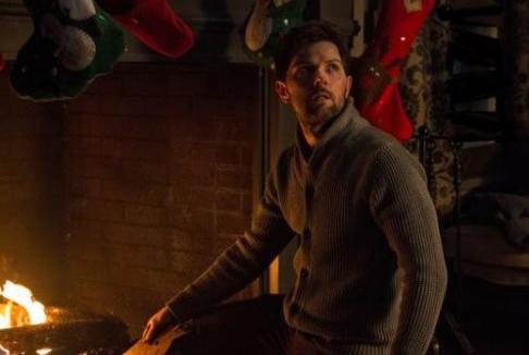 Krampus: trailer italiano per la commedia horror di Natale