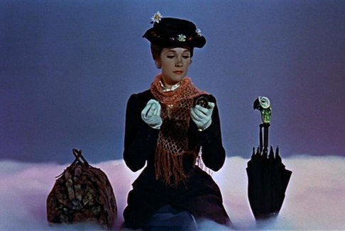 Mary Poppins: dopo 51 anni arriva il sequel