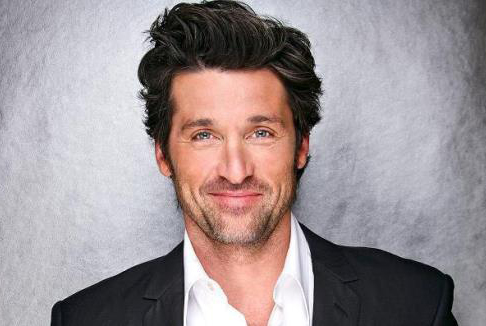 Patrick Dempsey entra nel cast di Bridget Jones 3