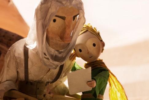 Il Piccolo Principe: stop motion e CGI per un capolavoro della letteratura