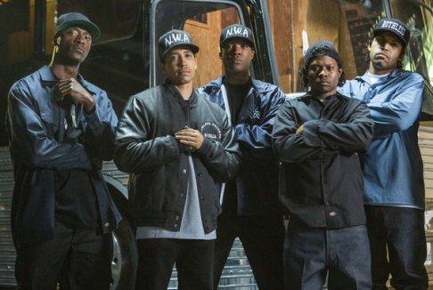 Straight outta Compton: Sulle rime del rap