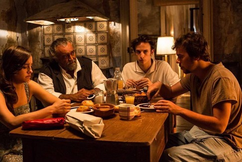 Weekend al cinema: tutti i film in sala da oggi