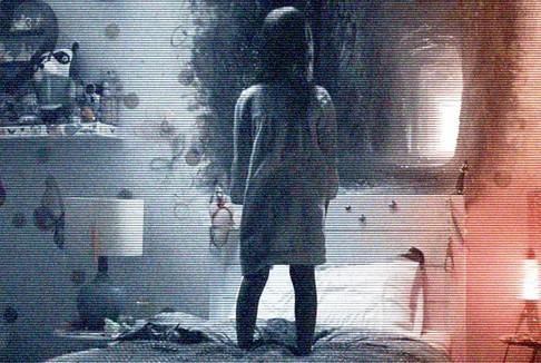 Paranormal Activity – The Ghost Dimension: ecco il trailer originale del film