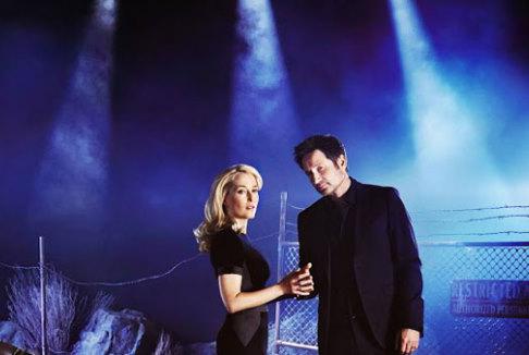 X-Files: il teaser animato che anticipa il ritorno della serie