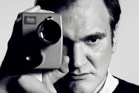 In arrivo un documentario su Quentin Tarantino