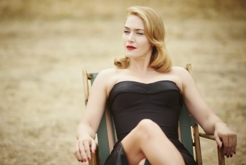 The Dressmaker: Kate Winslet, lady vendetta