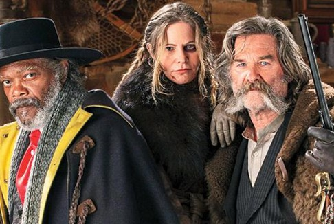 The Hateful Eight: nuovo trailer ufficiale