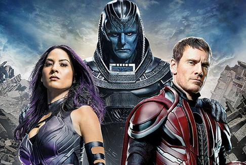 Ecco il trailer originale di X-Men:Apocalypse