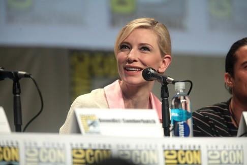 Probabile ingresso di Cate Blanchett nel cast di Thor: Ragnarok