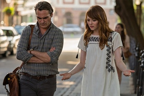 Irrational Man: filosofia e vita secondo Woody Allen