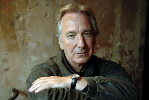 E' morto Alan Rickman, il Severus Piton di Harry Potter