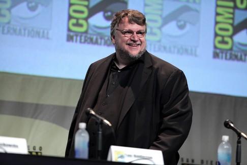 I progetti futuri di Guillermo del Toro