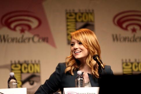 Emma Stone corteggiata dalla Disney per Crudelia De Mon