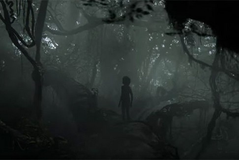 Il Libro della Giungla: online il trailer esteso