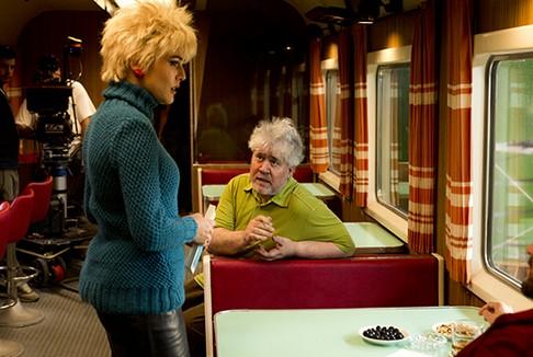 Julieta: online il primo teaser del nuovo film di Almodòvar
