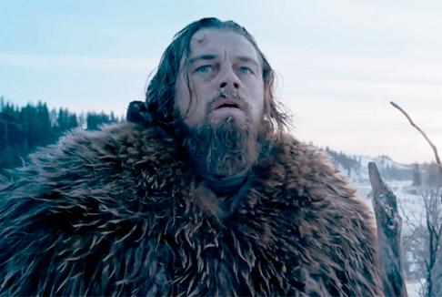 Revenant – Il redivivo: La 'vendetta' di Leonardo DiCaprio
